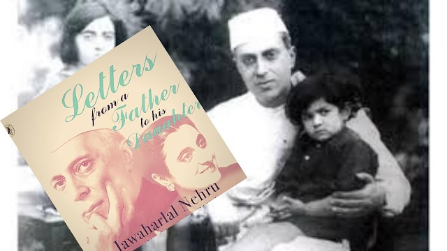 Letters from a Father to His Daughter (Book Review)