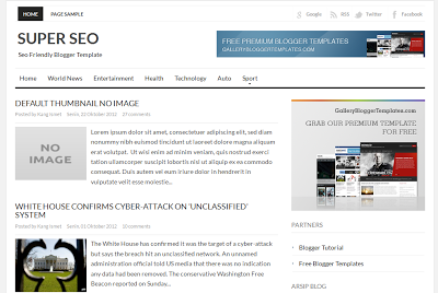 super seo blogger template,seo blogger template,blogger template,free download,download