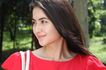 "Profil dan Foto Ida Ayu Kadek Devi : Si ""Ratu FTV"" Melepas Masa Lajangnya"