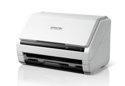 Epson WorkForce DS-575W Scanners Pilotes Téléchargements