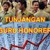 SYARAT GURU HONORER AGAR MENDAPAT TUNJANGAN APBN/APBD TAHUN 2017