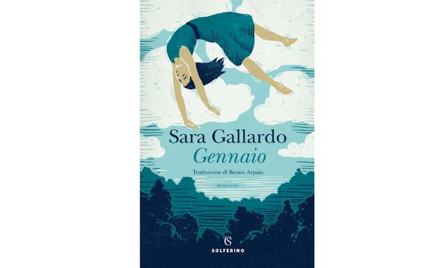 Gennaio di Sara Gallardo