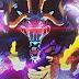[Spoiler] One Piece 913, Serangan Langsung Kaido Yang Memusnahkan Kastil Oden