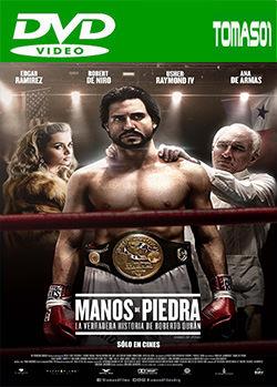 Manos de Piedra (2016) DVDRip