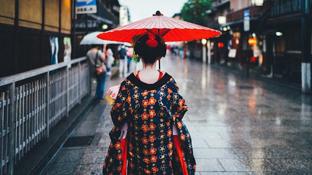 Panduan Etika Berwisata di Kyoto