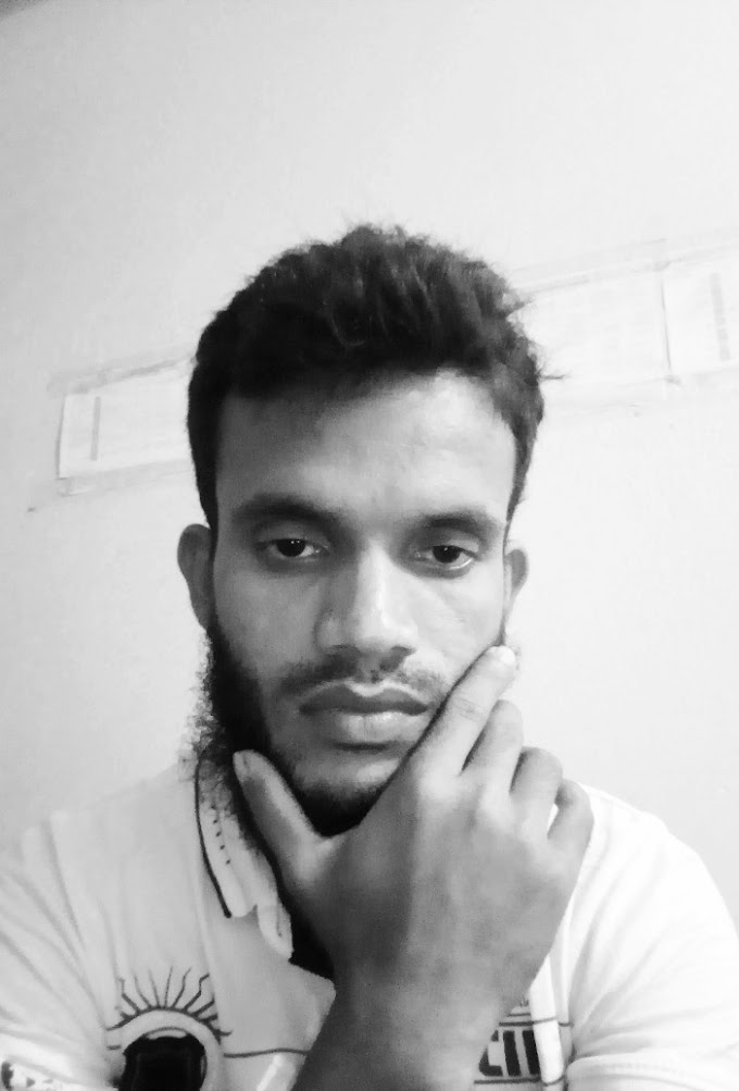 ocena bondhu - usuf iislam - bangla new kobita 2019 -  বাংলা নিউ কবিতা - অচেনা বন্ধু ২০১৯ সাল.