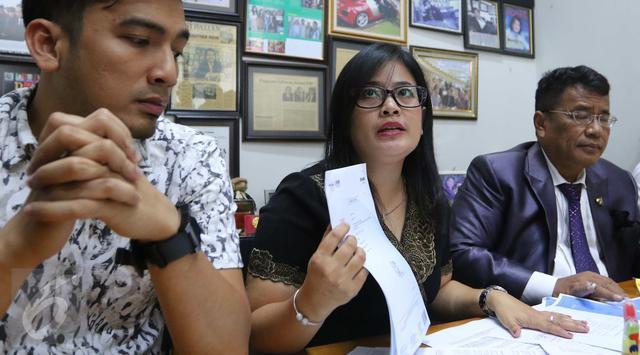 Pihak PT. Rizki Abadi Jaya Menampik Bahwa Permen Jari ada Kandungan Narkoba-nya
