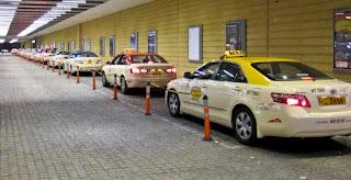 وظائف خالية فى مؤسسه تاكسي دبي فى الإمارات 2018