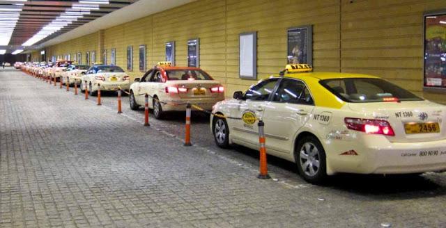 وظائف خالية فى مؤسسه تاكسي دبي فى الإمارات 2020