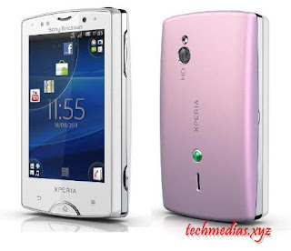 Sony Ericsson Xperia Mini Pro Photo, Price, Features, Review and Specification