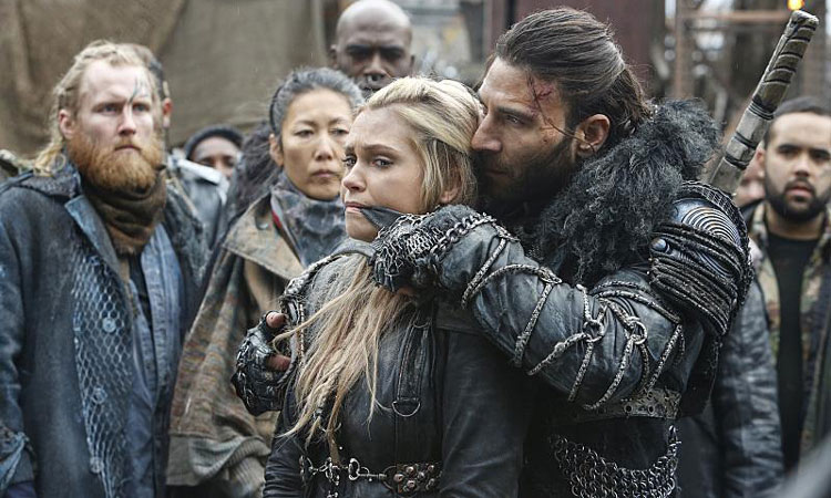 The 100 - Perverse Instantiation - Part One - Review: Spectacular Darkness