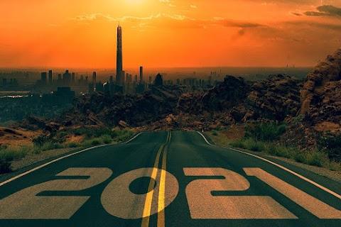 THE ECONOMIST - Resumen de 20 puntos de un análisis de más de 50 expertos, de lo que viene para 2021