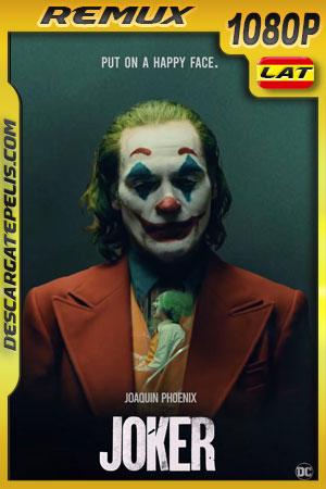 Joker (2019) 1080p BDRemux Latino – Ingles