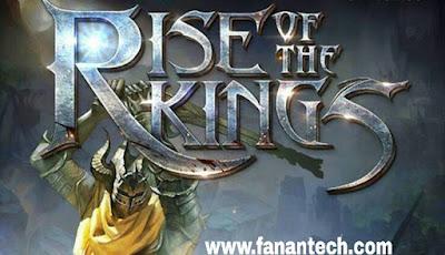 تنزيل رايز اوف ذا كينجس Rise Of The Kings للهواتف برابط مباشر