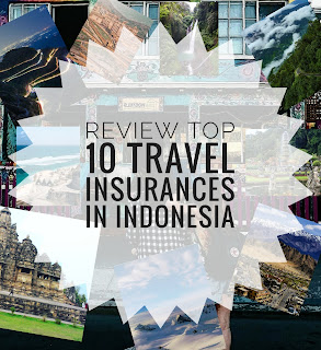 travel insurances in indonesia