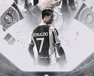 Ronaldo deja la Juve