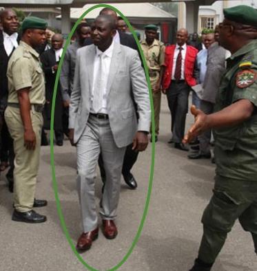 patrick Akpobolokemi arrested