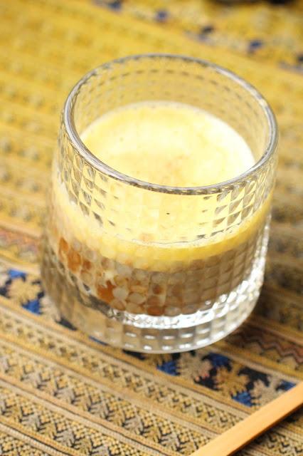 cafe oeuf vietnam specialite