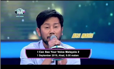 [LIVE] I Can See Your Voice Malaysia 2 Minggu 11 (1.9.2019)