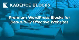Kadence Blocks Pro v1.4.27