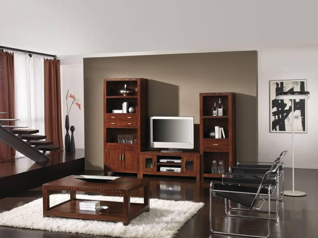 Elena anuskan interior design el estilo r stico en im genes - Diseno de interiores modernos ...