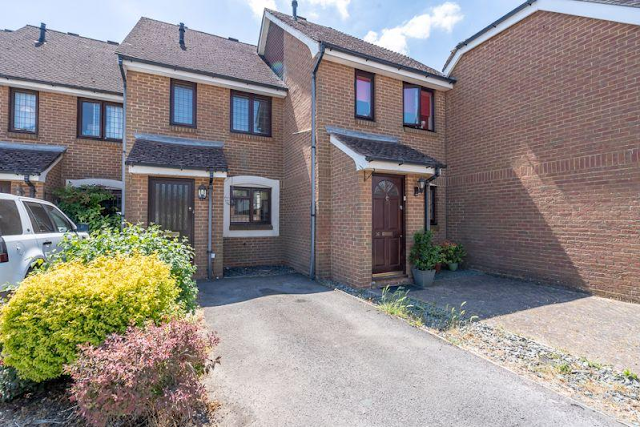2 bed house, Mosse Gardens, Fishbourne