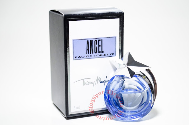 Thierry Mugler Angel Miniature Perfume