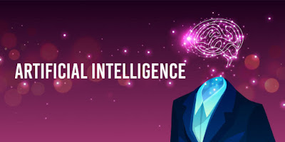 Artificial Intelligence AI Definition