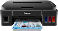 Canon PIXMA G3900 Driver Download For Mac and Windows
