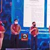 Bupati Maros,  Dikukuhkan SEBAGAI Anggota Tim Percepatan Perluasan Digitalisasi Daerah
