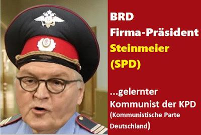 bundespräsident steinmeier erklärt krieg gegen verschwörungstheorien