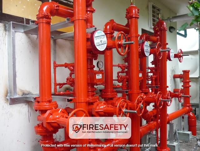 jual hydrant valve Balikpapan