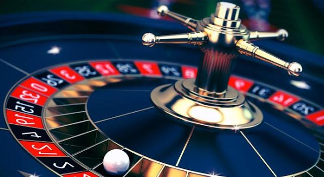 Tips Menang Taruhan Judi Roulette Online Uang Asli - Situs
