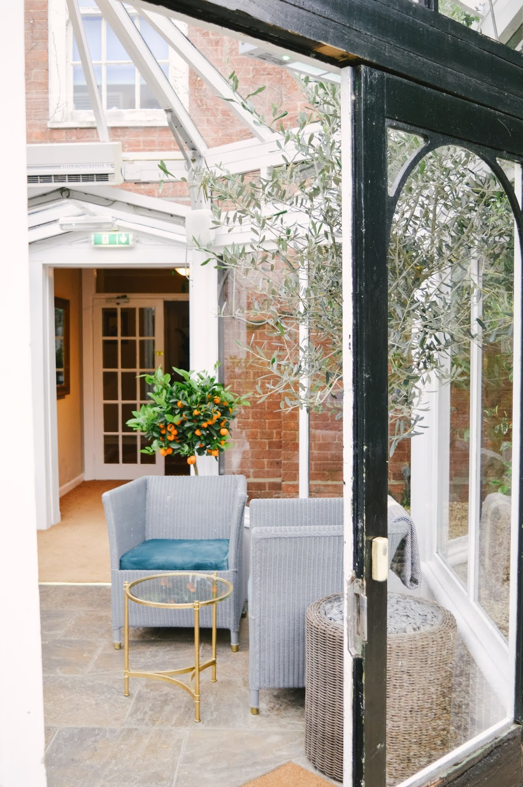 The Grosvenor Hotel Stockbridge review, Hampshire blogger, Places to stay in Hampshire