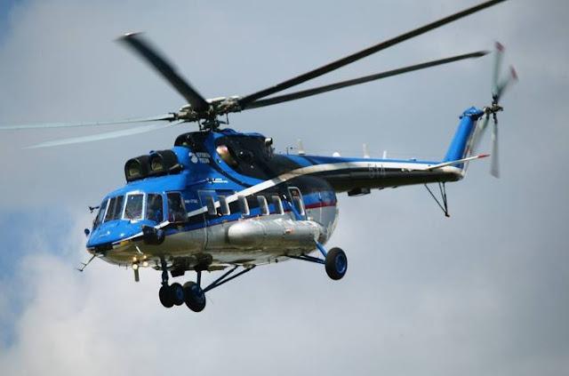Mil Mi-171A2