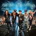 Scorpions, Whitesnake e Europe em Curitiba