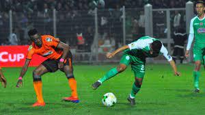 موعد مباراة الرجاء ونهضة بركان في الدوري المغربي