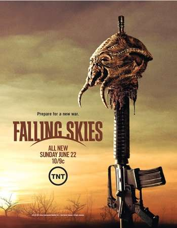 Falling Skies Temporada 5 HD