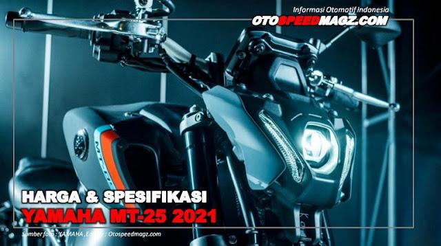 harga-dan-spesifikasi-yamaha-mt-25-2021-terbaru