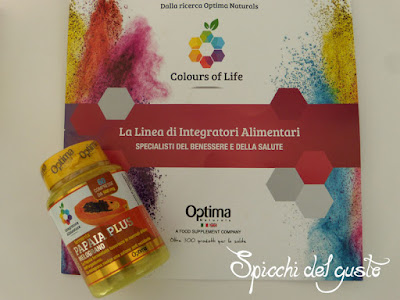 papaia plus integratore alimentare