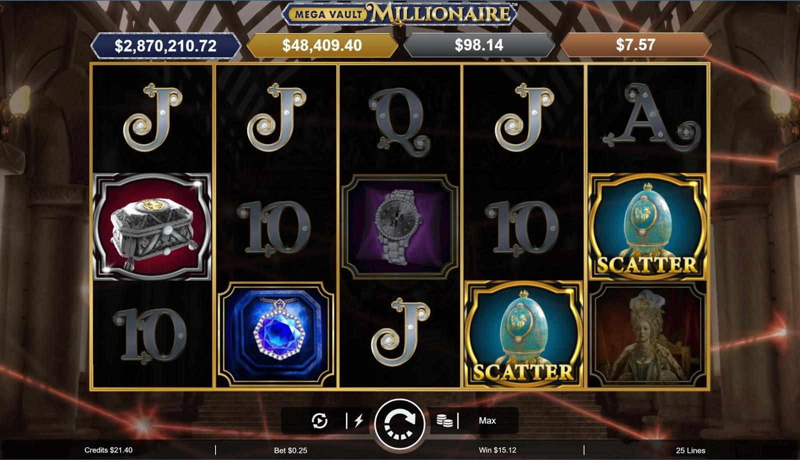 Slots Millions Slots Festival - Casino Promo is Here