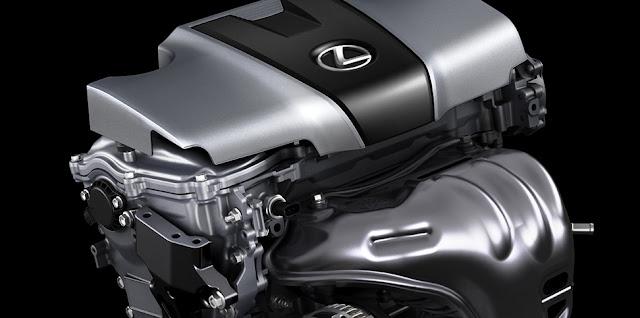 features advanced performance -  - Đánh giá sedan hạng sang Lexus ES 250 2016 : Tinh hoa của sự sang trọng