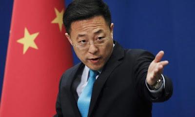China Accuses US Of Importing Coronavirus To Wuhan