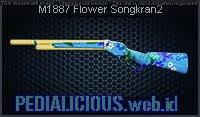 M1887 Flower Songkran2