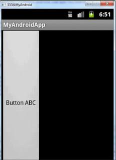 Contoh Wrap_content dan Fill_parent di android