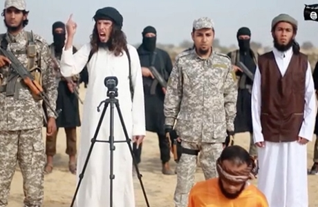 Eksekusi Anggotanya, ISIS Nyatakan Perang dengan Hamas
