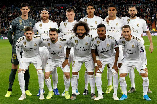 موعد مباراة ريال مدريد و جلاسكو رينجرز من مباراة ودية