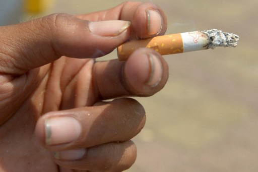 WHO to tobacco smokers: Quit now or you die