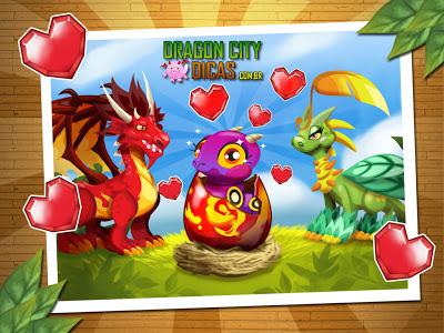 Basic Breeding Dragons In Dragon City