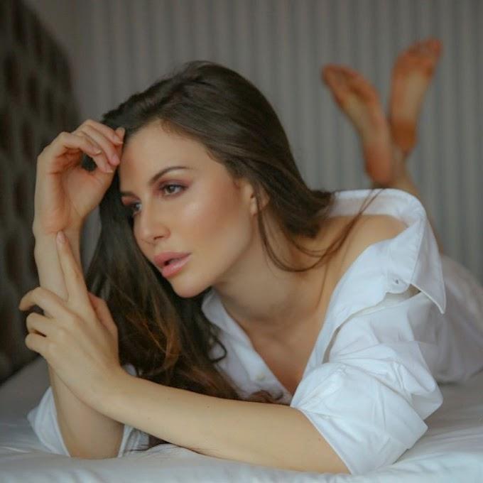 Check Out, Giorgia Andriani on revealing her top 5 secret fitness Mantras behind her flawless Skin and Perfect Bikini Body-जानिए जियोर्जिया एंड्रियानी के टॉप 5 फिटनेस टिप्स के राज़
